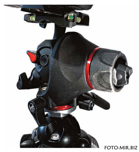 Manfrotto MHO55M8-Q5